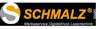 Schmalz Shop-Logo